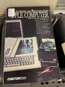 Инструкция по ремонту компьютеров Apple