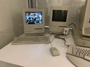 Компьютер Apple Macintosh Classic II
