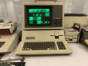 Apple III - поработали бы за таким?