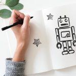 Модель искусственного интеллекта создающая контент